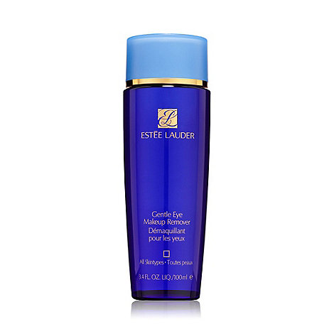 Estée Lauder - Gentle eye make up remover 100ml