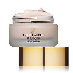 Estée Lauder - Triple Creme Skin Rehydrator 50ml