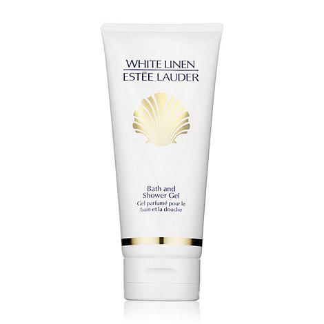 Estée Lauder - White Linen Bath and Shower Gel 200ml