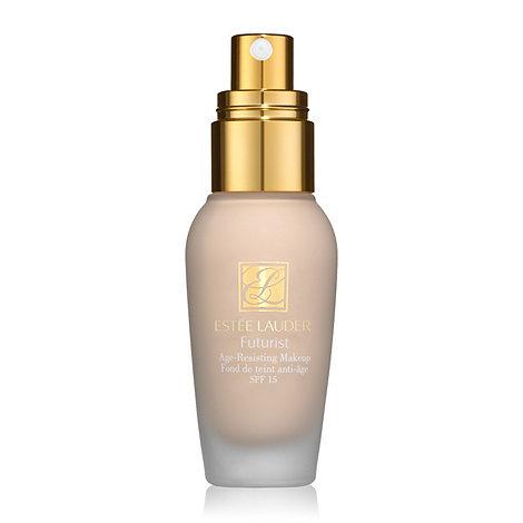 Estée Lauder - Futurist Age-Resisting Makeup SPF 15