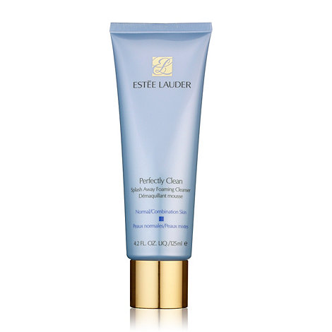 Estée Lauder - Perfectly Clean Splash Away Foaming Cleanser 125ml