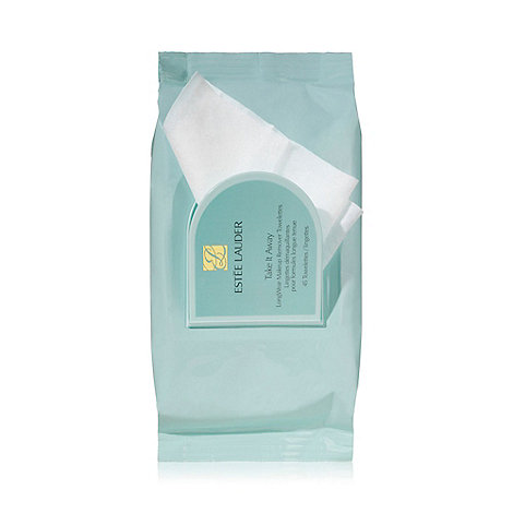 Estée Lauder - +Take It Away+ longwear make up remover wipes