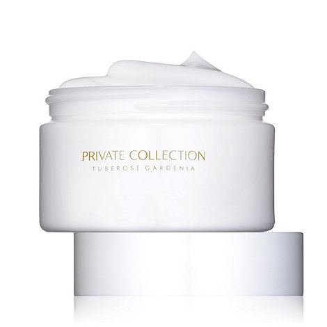 Estée Lauder - Private Collection Tuberose Gardenia Body Creme 200ml