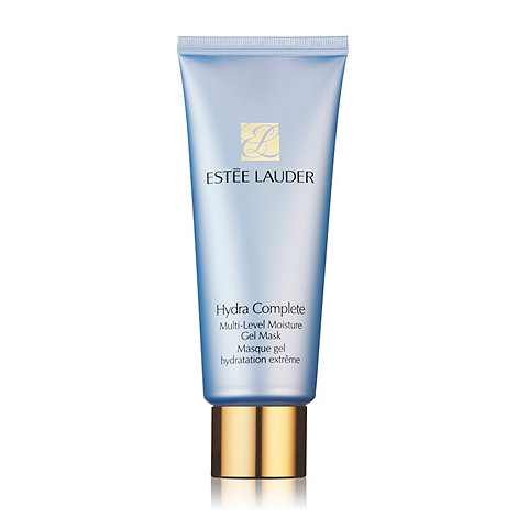 Estée Lauder - Hydra Complete Multi-Level Moisture Gel Mask 75ml