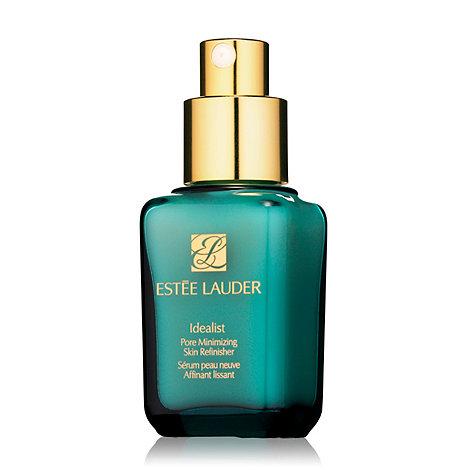 Estée Lauder - +Idealist+ pore minimising skin refinisher serum 75ml