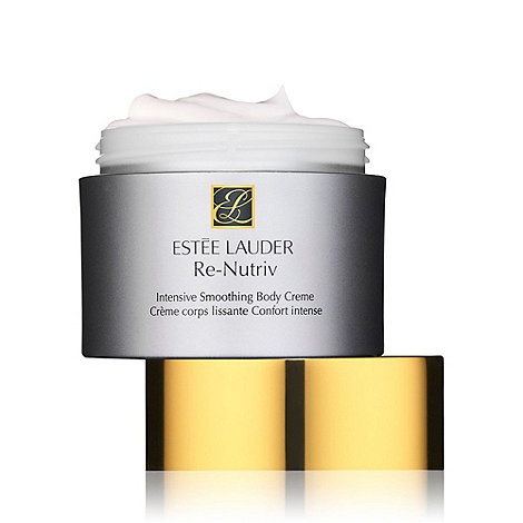 Estée Lauder - +Re-Nutriv+ intensive smoothing body cream 300ml