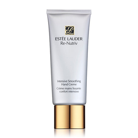 Estée Lauder - Re-Nutriv Intensive Smoothing Hand Creme 100ml