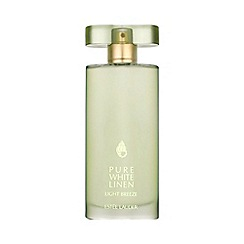 Estée Lauder - Pure White Linen Light Breeze Eau de Parfum Spray 50ml