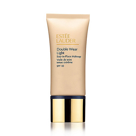 Estée Lauder - +Double Wear Light Stay In Place+ liquid foundation 30ml