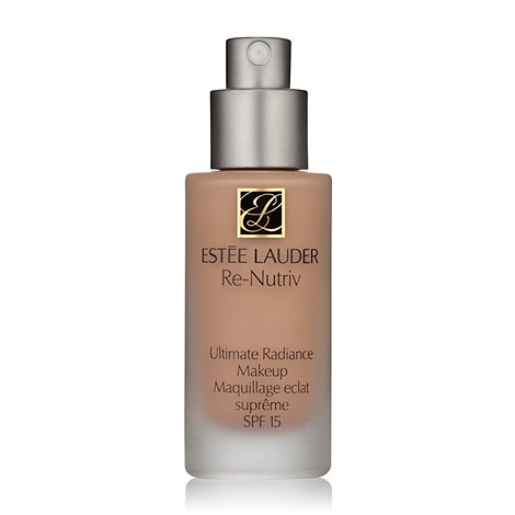 Estée Lauder - +Re-Nutriv+ ultimate radiance make up 30ml