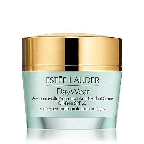 Estée Lauder - DayWear Advanced Multi Protection Anti-Oxidant Oil Free Creme