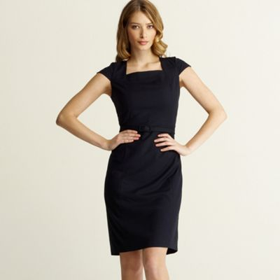Collection Blue check dress product image