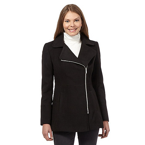 black - Coats & jackets - Women | Debenhams