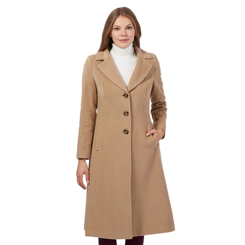 Petite coats women