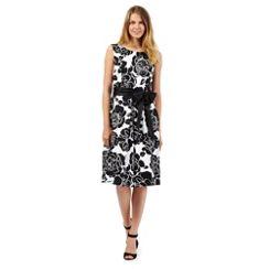 Debenhams floral dress re re