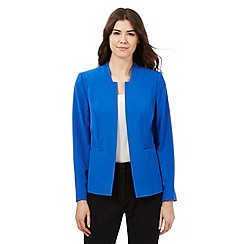 The Collection - Bright blue blazer jacket