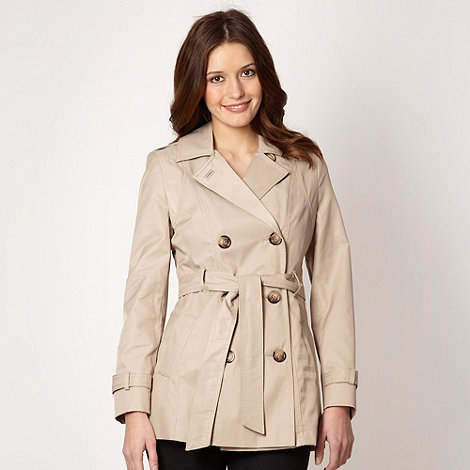 The Collection - Taupe short mac