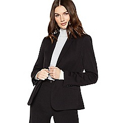 The Collection - Black suit jacket