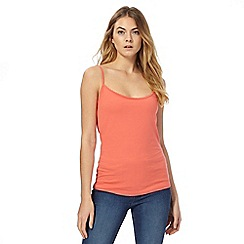 The Collection - Coral camisole