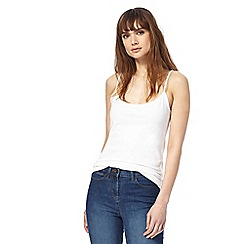 The Collection - White cami top