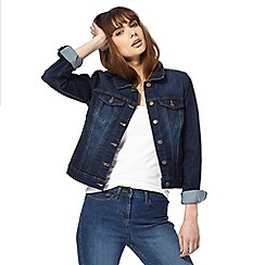 The Collection - Blue denim jacket