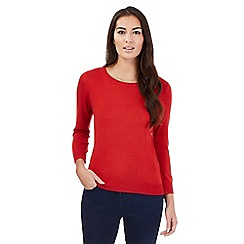 The Collection - Red jumper