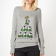 Christmas Jumper - Debenhams