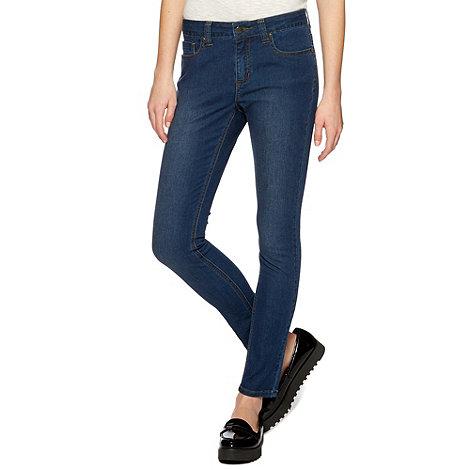 H! by Henry Holland - Designer blue +Skinny Sydney+ jeans