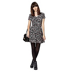 H! by Henry Holland - Designer black sweetie sweetheart dress