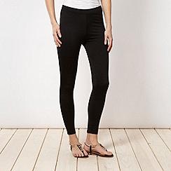 H! by Henry Holland - Designer black disco pants