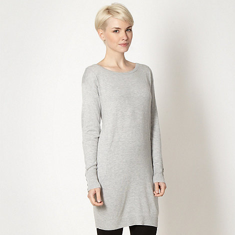 Principles by Ben de Lisi - Designer grey tunic