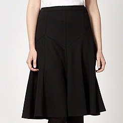 Principles by Ben de Lisi - Designer black full skirt