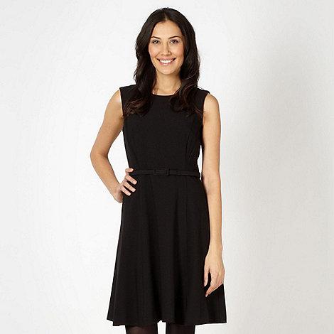 Principles by Ben de Lisi - Designer black suit dress