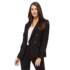 Principles by Ben de Lisi - Black suit blazer