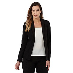 Principles Petite by Ben de Lisi - Black suit jacket