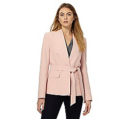 Principles by Ben de Lisi - Pink suit jacket