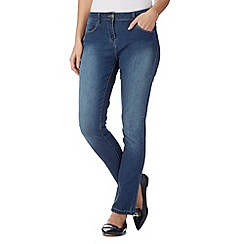 Principles by Ben de Lisi - Designer blue slim leg jeans