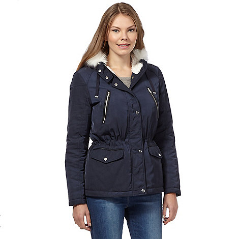Short parka coat womens – Modern fashion jacket photo blog