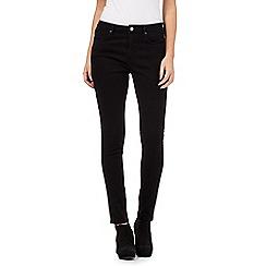 Principles by Ben de Lisi - Black slim fit jeans