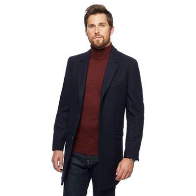 Men's Wool Coats | Debenhams