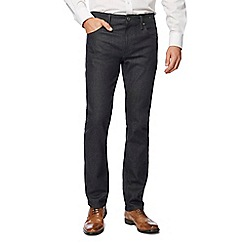 J by Jasper Conran - Grey slim fit jeans