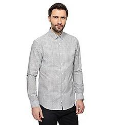 J by Jasper Conran - White printed shirt