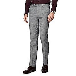 J by Jasper Conran - Grey smart trousers