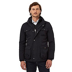 J by Jasper Conran - Navy four pocket jacket