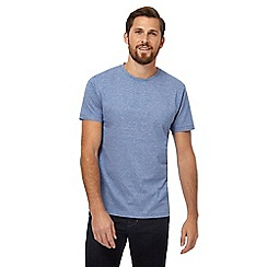 J by Jasper Conran - Blue 'Supima' t-shirt