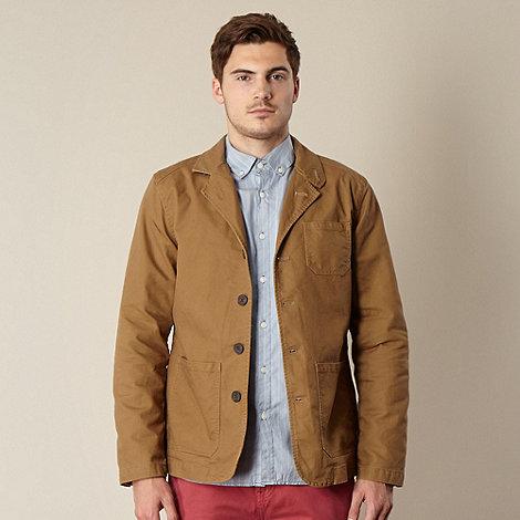 J by Jasper Conran - Designer tan blazer
