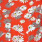 Red Herring - Red daisy print tea dress Alternative 2