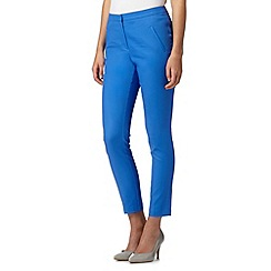 Red Herring - Blue slim leg trousers
