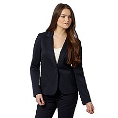 Red Herring - Navy tailored jacket