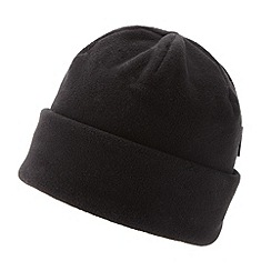 Maine New England - Black thermal fleece hat